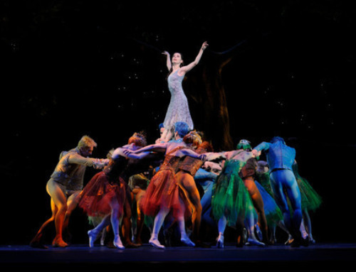 "San Francisco Ballet ""Cinderella"" Review – Thoroughly Enchanting"