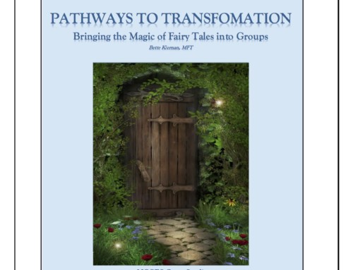 NCGPS Open Studio Oct 21, 2017 – Pathways to Transformation: Bringing the Magic of Fairy Tales into Groups