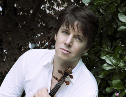 Joshua Bell Performance Review – The Poet of the Violin